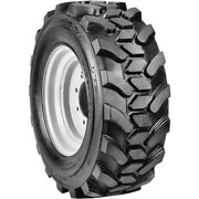4 Tires Dawg Pound Skid Dawg 12-16.5 Load 10 Ply Industrial