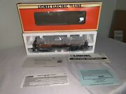 Lionel Milwaukee Road R8-3 Diesel Train Engine 6-18833 With Box O Scale Mint