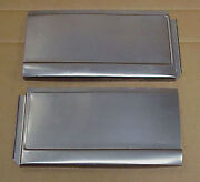 1932 1933 1934 Ford Pickup Truck Cowl Patch Panels
