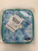 Pottery Barn Teen Gear-up Tie Dye Dream Classic Recycled Lunch Box