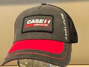 Case Ih Combine Limited Series 2016 Lightweight Quality Mesh Rare Hat Cap New