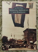 Royalton Middleport And Hartland Images Of America Frederick G Fierch Paperback