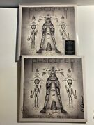 Puscifer Existential Reckoning Signed Vinyl Lp Tool A Perfect Circle
