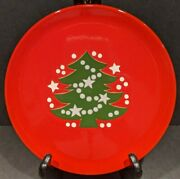 Discontinued Waechtersbach Christmas Tree-lots Of Different Pieces