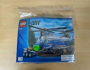 Lego Heavy-lift Helicopter 4439