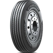 4 Tires Hankook E3 Max Tl21 11r22.5 Load G 14 Ply Trailer Commercial