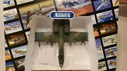 A-10 Warthog Military Airplane Franklin Mint Collectible B11e084