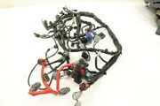 Honda Rubicon 500 Fa 15 Wiring Harness Chassis 32100-hr6-a70 30625
