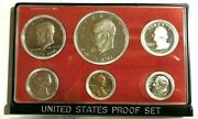 Only Year 1776-1976 Special Bicentennial U.s. S Mint Proof Set