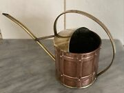 Indoor Plant Green House Copper Watering Can