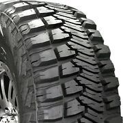4 Tires Goodyear Wrangler Mt/r With Kevlar Lt 33x10.50r18 Load D 8 Ply M/t Mud