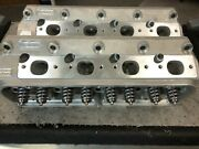 Dart Aluminum Cylinder Heads Small Block Ford Fresh Ready To Bolt On