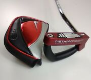 New Nike Method Concept Putter, 35 Length, Nike Method Grip W/ Counterweight