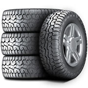 4 Tires Armstrong Tru-trac At 265/60r18 110t A/t All Terrain