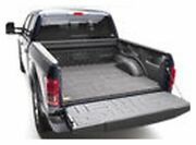 Bed Rug Classic Carpeted Truck Bed Mat W/o Drop-in Bed Liner Bmq17sbs