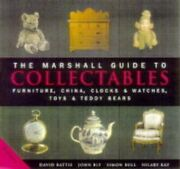 The Pocket Guide To Antiques And Collectables By Battie David Hardback Book The