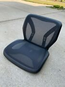 Simplicity Snapper Murray Dahti Mesh Seat For Courier Conquest Broadmoor