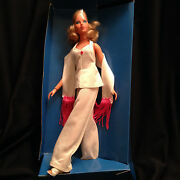 Tuesday Taylor Doll Super Model Fashion Toys Ideal Collectible New Vintage 1978