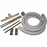 Nilfisk Drum Accessory Kit For Use With Vhs255, 2