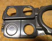 73-87 Chevy Gmc Truck Used Parts C10 Instrument Cluster Cover
