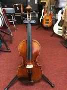 Scherl And Roth Sr71 4/4 Advanced Violin Outfit