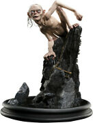 Lord Of The Rings Masters Collection - Gollum 13 Scale [new Toy] Figure, Col