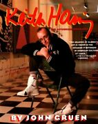 Keith Haring The Authorized Biography By Gruen John Paperback Book The Fast