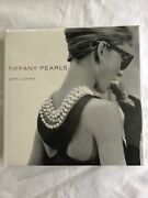 Pearls Hard Cover Book By John Loring Unopened In Plastic Wrapping