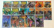 Image Lot 60+ Comics Medieval Spawn Witchblade 1-3 Weapon Zero 0-5 Stryke Force