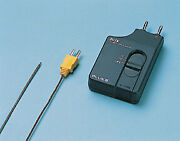 Fluke Thermocouple Module - Converts Dmm To Thermometer 80tk
