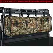 Classic Accessories - Vista Double Hunting Water-resistant Gun Cases - Camo