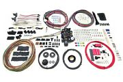 Painless Wiring 10411 25 Circuit Pro Series Harness