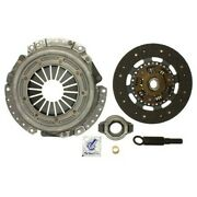 Sachs North America K70098-02 Clutch Kit For 98-01 Nissan Altima 2.4l