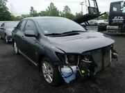 Motor Engine 1.8l 2zrfe Engine With Variable Valve Timing Fits 09-10 Corolla 130
