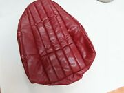 Clean Gm Oem 1977 - 1978 Chevy Camaro Factory Seat Cover Fabric Upholstery