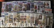 Lot Of 77 Mccalland039s Butterick Simplicity Sewing Patterns Most Uncut Womenandrsquos Home