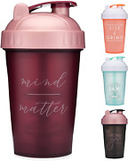 Motivational Quotes On Performa Perfect Shaker Bottle 20 Ounce Classic Protein