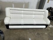 Liberator 251 Complete Boat Interior Package- Engine Cover Back Seat Cushions