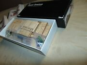 Master Creations Ho 95 Hyde Pump Mill Kit New In Box...