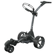 Motocaddy M7 Dhc Electric 4 Wheel Golf Caddy Cart W/ Remote Control For Parts
