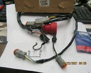 New Omc Oem Johnson Evinrude Old To New Harness 0176349 176349
