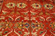 C1930s Antique Fine_lilihan Malayeer Rug Runner 5and03910x10and0391 Rare All Over Design