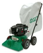 Billy Goat Lb352 20 Wide Leaf Vacuum Lightweight 140 Cc B And S Engine