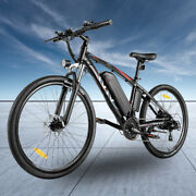 S7-500wand27.5and039and039 Electric-bike Mountain Bicycle Adults Commuter Ebike Shimano-48v