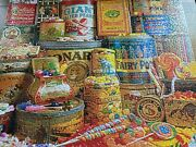 Springbok Classic Candies Puzzle1000 Jigsawold Fashioned Candysweetstins