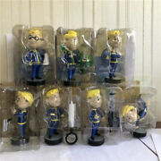 Fallout 4 Vault Boy 111 Series 3 Bobblehead Figure Bethesda Toys New In Box