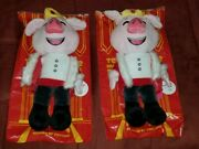 Two Technoblade Youtooz 1ft Plush Sold Out In-hand Ready To Ship