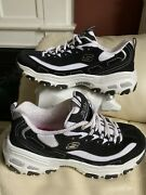 Sketchers D'lites Woman's Size 9 Excellent Condition Free Shipping