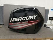2015 Mercury 75 90 115 Hp 4 Stroke Cowl Assembly Pn 8m0087994 2014 And Up