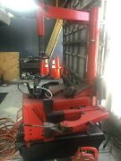 2 Good Condition Tire Mounting Machines